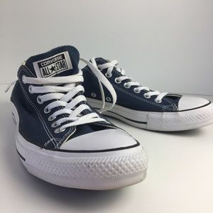 Converse ALL STAR Mens Unisex Size 11 Shoe